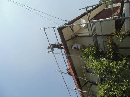 M様邸(廿日市市峠)外壁塗装工事_d0125228_7501141.jpg