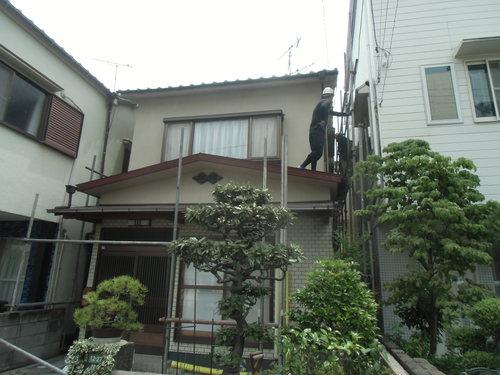 Y様邸(佐伯区三宅)外壁塗装工事_d0125228_8114196.jpg