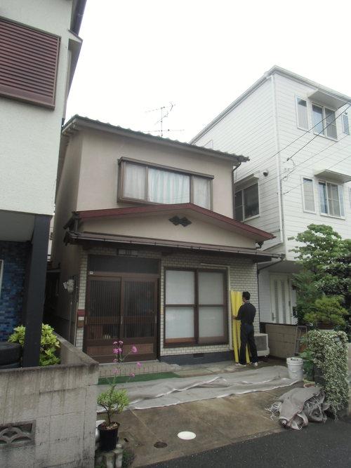 Y様邸(佐伯区三宅)外壁塗装工事_d0125228_811525.jpg
