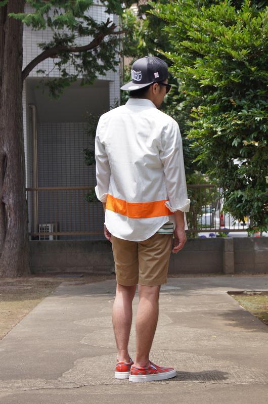 S/DOUBLE - Summer Street Style!!_f0020773_1939429.jpg