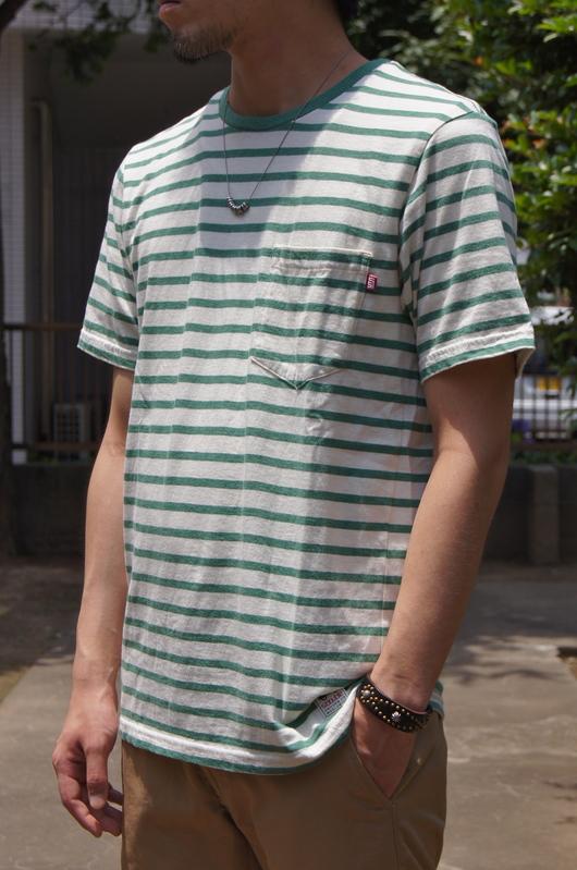 S/DOUBLE - Summer Street Style!!_f0020773_1946356.jpg