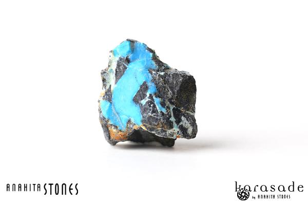 ターコイズ原石(アメリカ・ブルームーン鉱山産)_d0303974_2220544.jpg