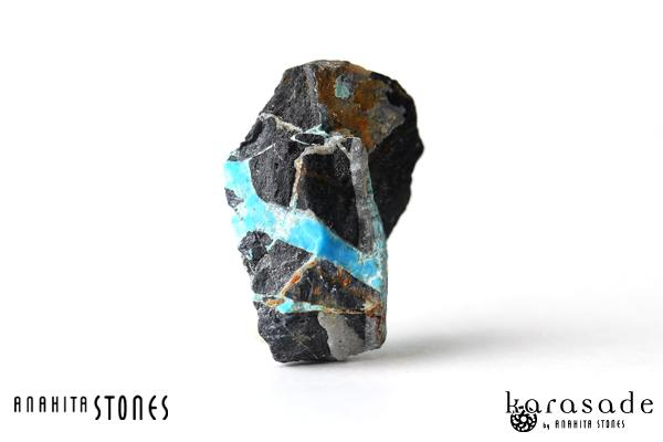 ターコイズ原石(アメリカ・ブルームーン鉱山産)_d0303974_22231137.jpg