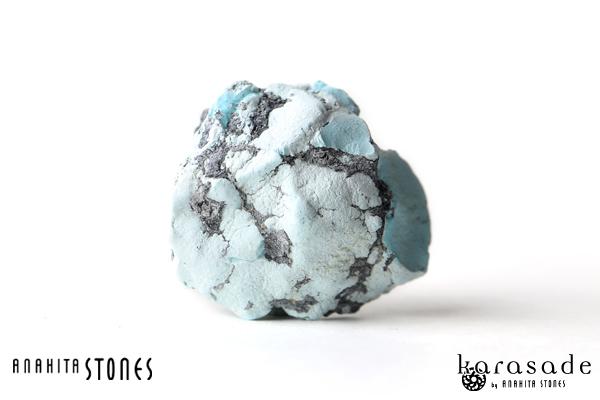 ターコイズ原石(アメリカ・ブルームーン鉱山産)_d0303974_2224496.jpg