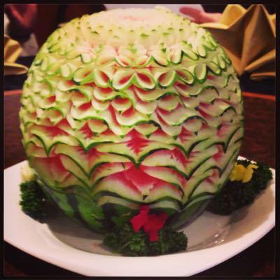 生誕記念祭ディナー その1 某ホテルにて中華_b0065587_19104557.jpg