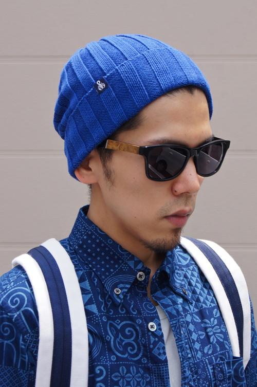 SOPHNET. - BLUE × STREET!!_c0079892_1935717.jpg