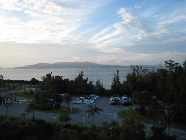 沖縄の旅 その14 ザ・ブセナテラス その2_e0021092_17233292.jpg
