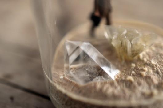 VVオンラインストアにて販売予定の鉱物ジオラマ瓶(試薬瓶)5点_f0280238_22565247.jpg