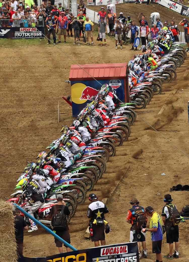 Lucus Oil Pro Motocross HIGH POINT 250CLASS MOTO#1_d0091546_8555166.jpg