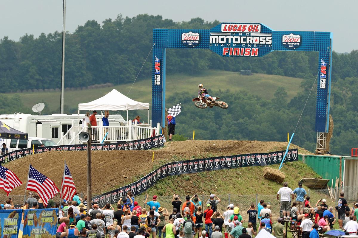Lucus Oil Pro Motocross HIGH POINT 250CLASS MOTO#1_d0091546_856528.jpg