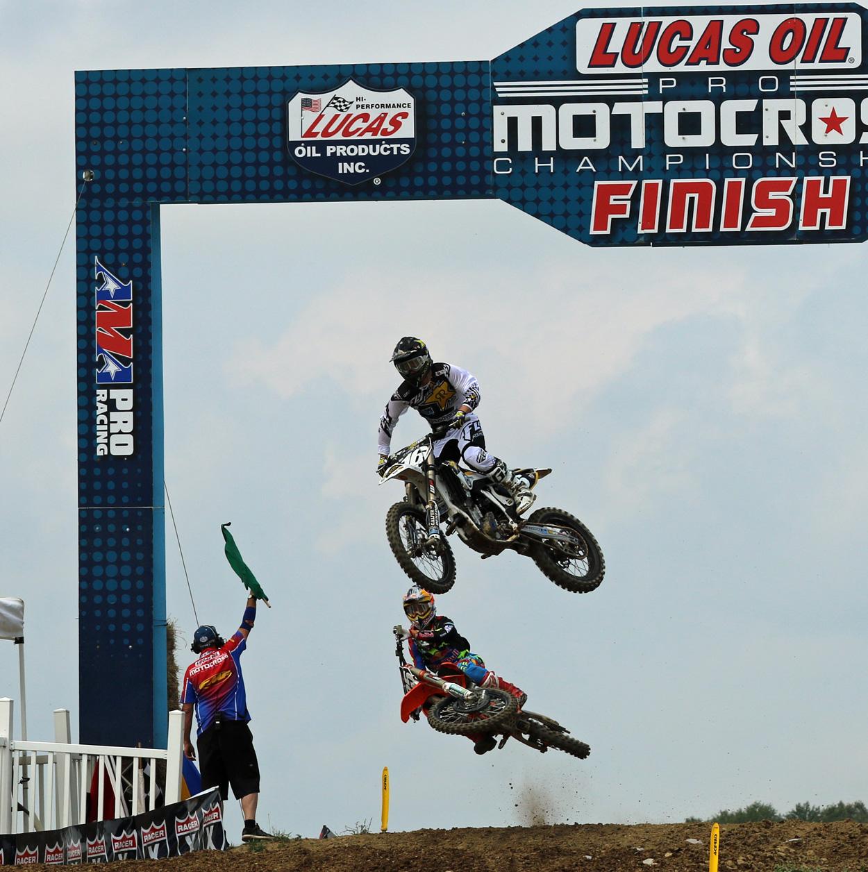 Lucus Oil Pro Motocross HIGH POINT 250CLASS MOTO#2_d0091546_9103565.jpg
