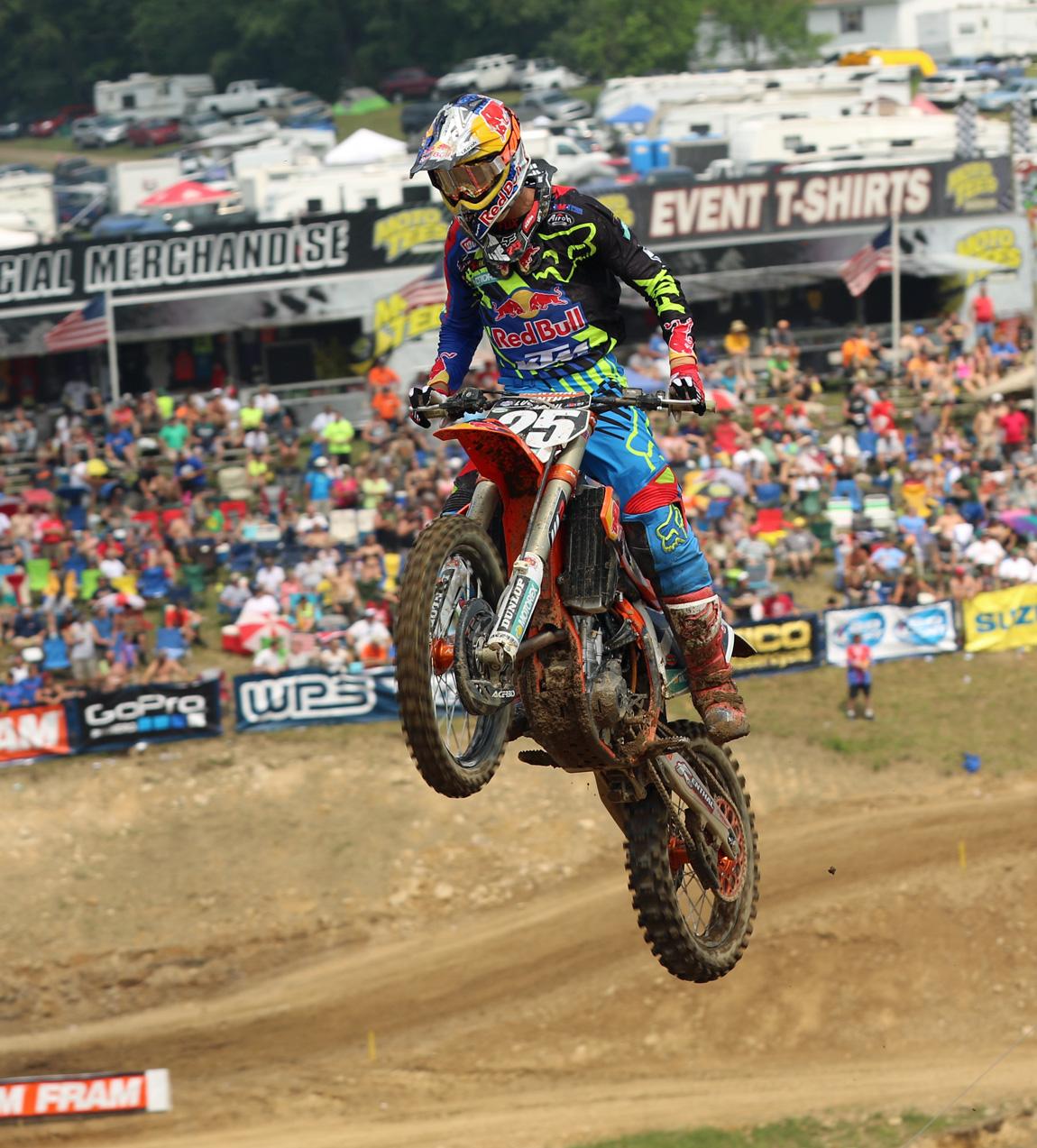 Lucus Oil Pro Motocross HIGH POINT 250CLASS MOTO#2_d0091546_9105426.jpg