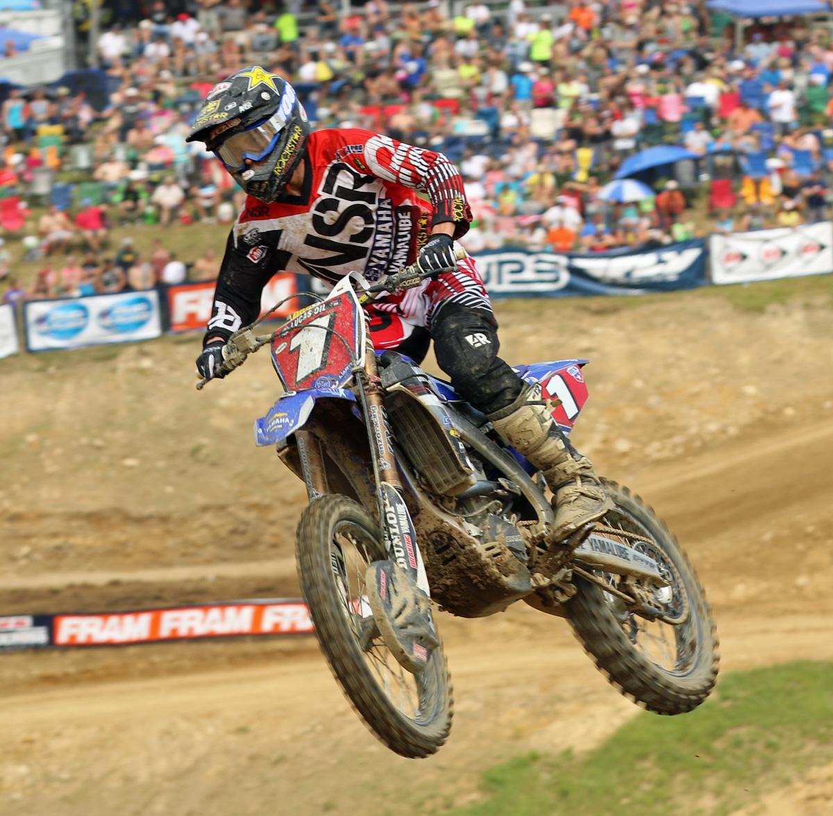 Lucus Oil Pro Motocross HIGH POINT 250CLASS MOTO#2_d0091546_9114327.jpg