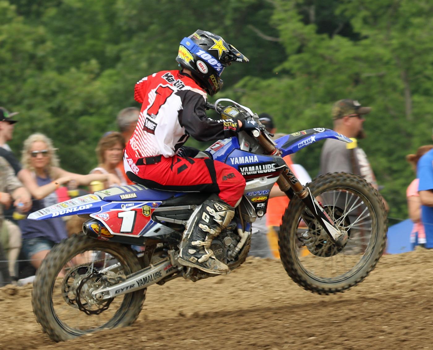 Lucus Oil Pro Motocross HIGH POINT 250CLASS MOTO#2_d0091546_9115865.jpg