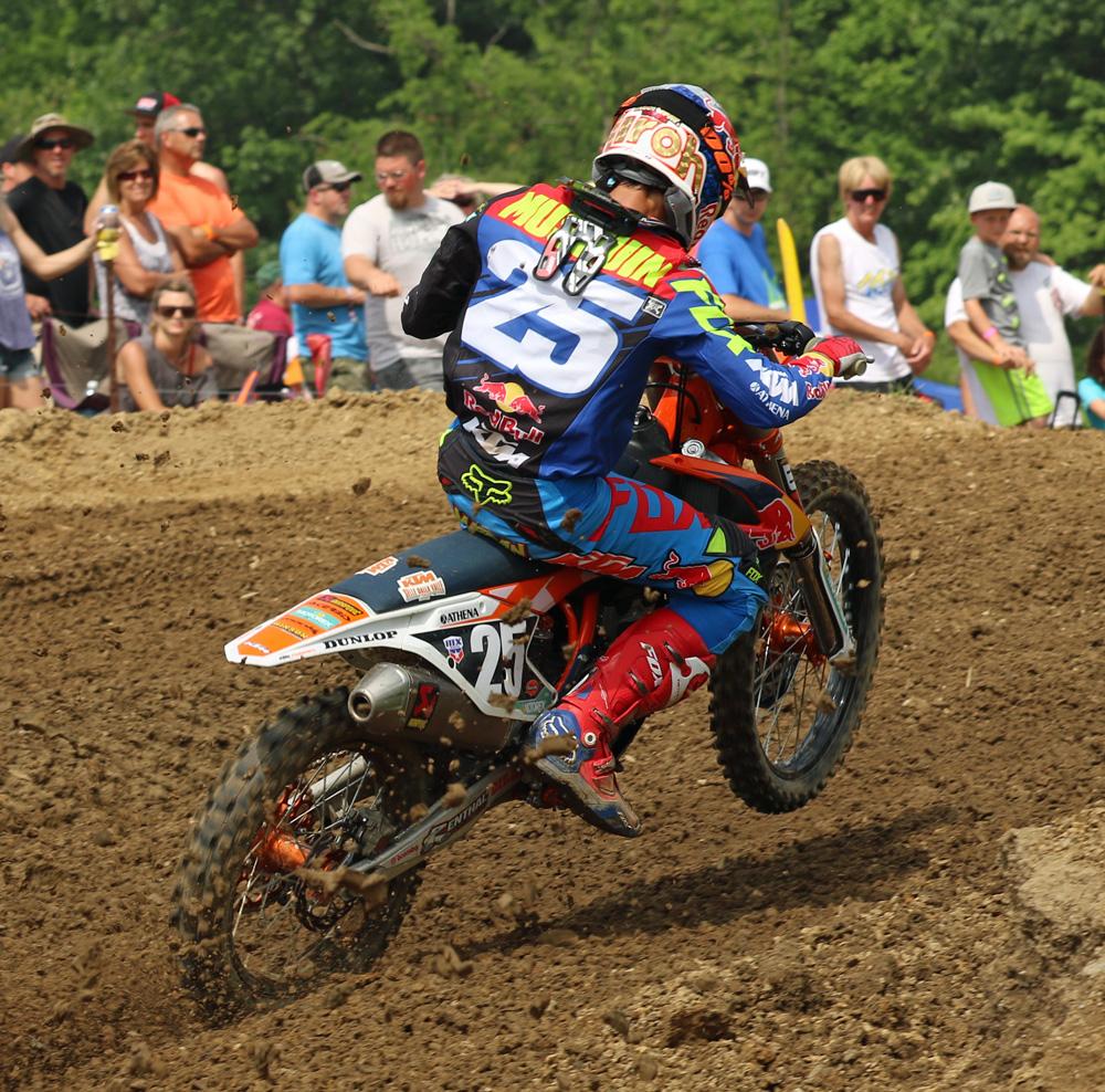Lucus Oil Pro Motocross HIGH POINT 250CLASS MOTO#2_d0091546_911914.jpg
