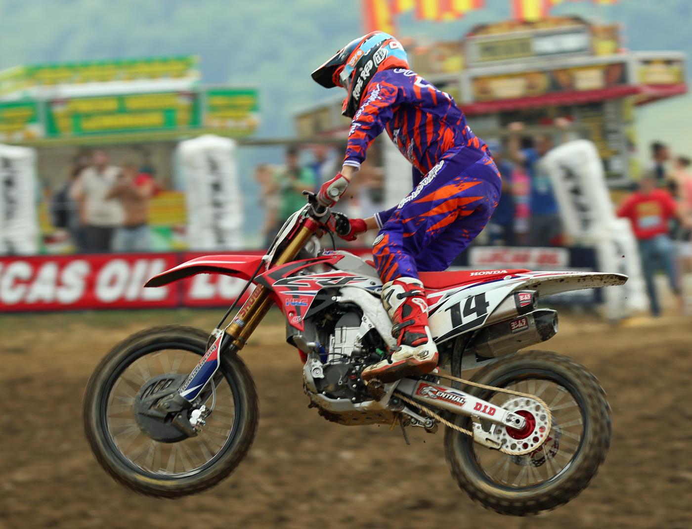 Lucus Oil Pro Motocross HIGH POINT 450CLASS_d0091546_9273915.jpg