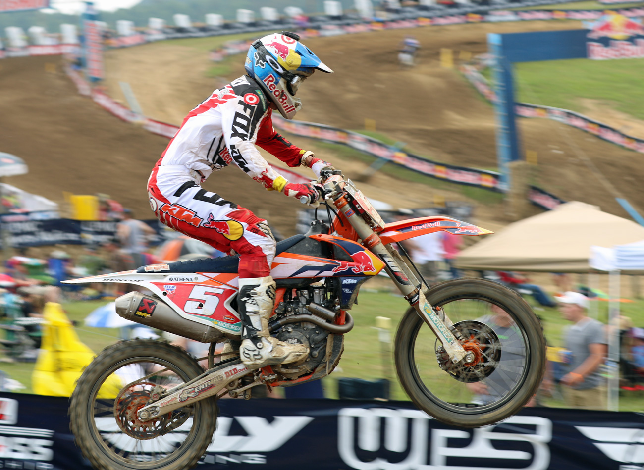 Lucus Oil Pro Motocross HIGH POINT 450CLASS_d0091546_9275696.jpg