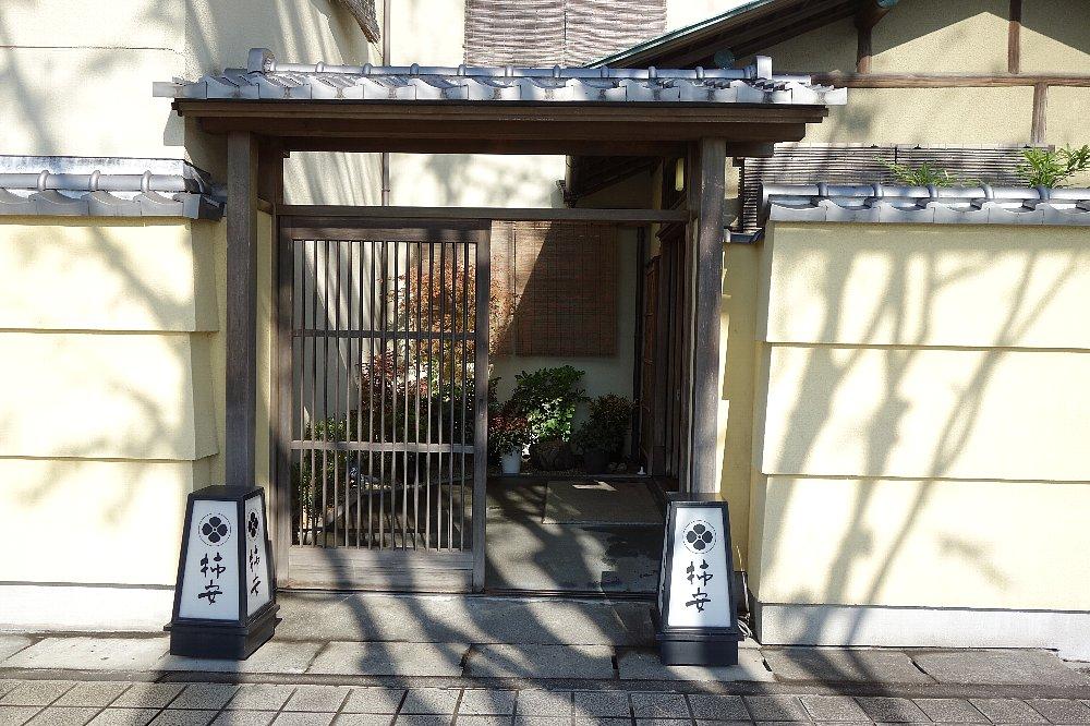 桑名の料亭とレストラン_c0112559_10115347.jpg