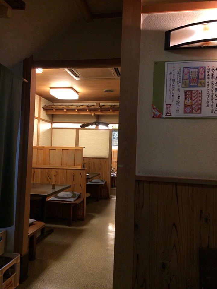 桑名の料亭とレストラン_c0112559_9243262.jpg