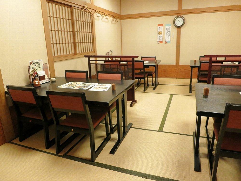 桑名の料亭とレストラン_c0112559_9244128.jpg