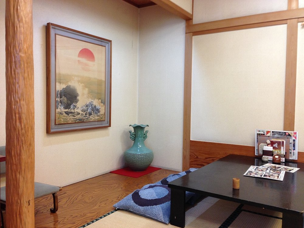桑名の料亭とレストラン_c0112559_9245091.jpg