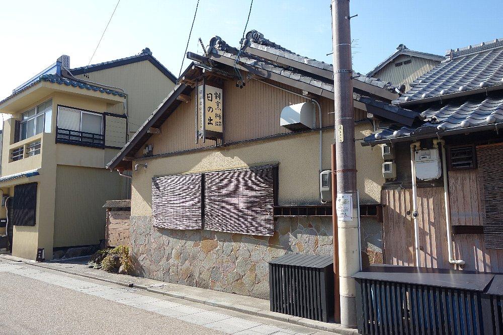 桑名の料亭とレストラン_c0112559_9281087.jpg