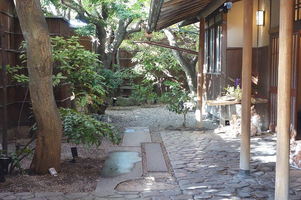 桑名の料亭とレストラン_c0112559_9345790.jpg