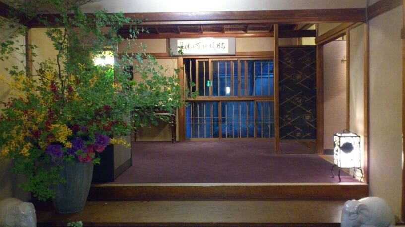 桑名の料亭とレストラン_c0112559_9384916.jpg