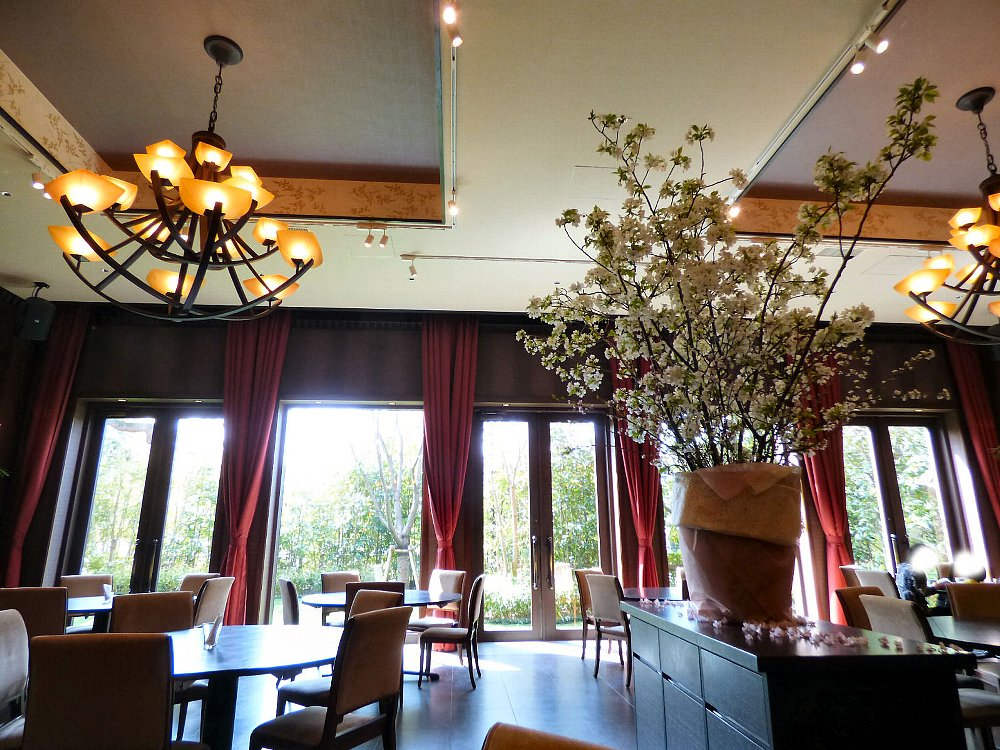 桑名の料亭とレストラン_c0112559_9385953.jpg