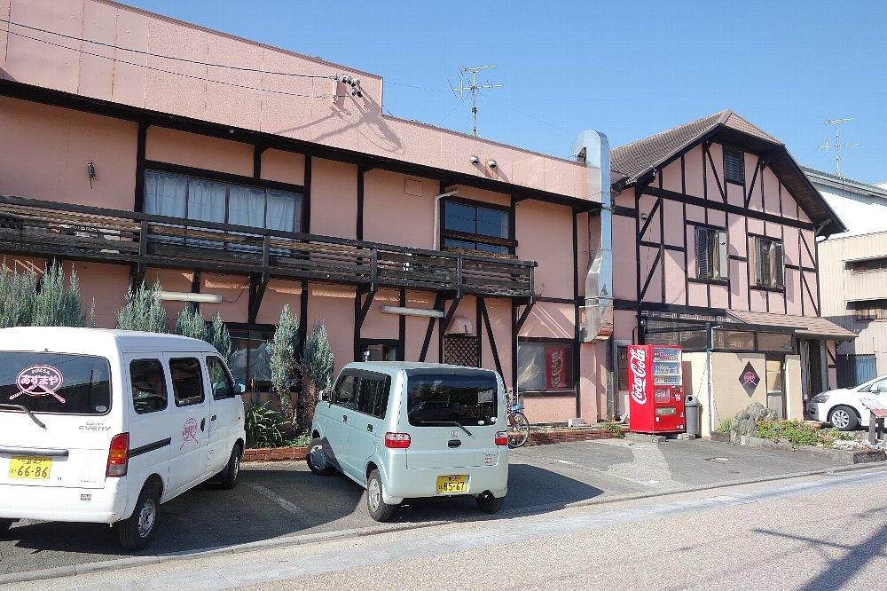 桑名の料亭とレストラン_c0112559_9412034.jpg
