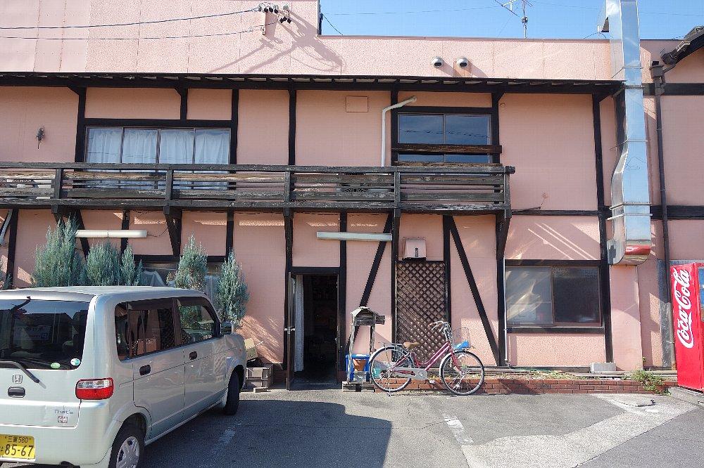 桑名の料亭とレストラン_c0112559_9413083.jpg