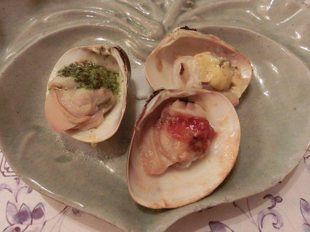 桑名の料亭とレストラン_c0112559_9464396.jpg