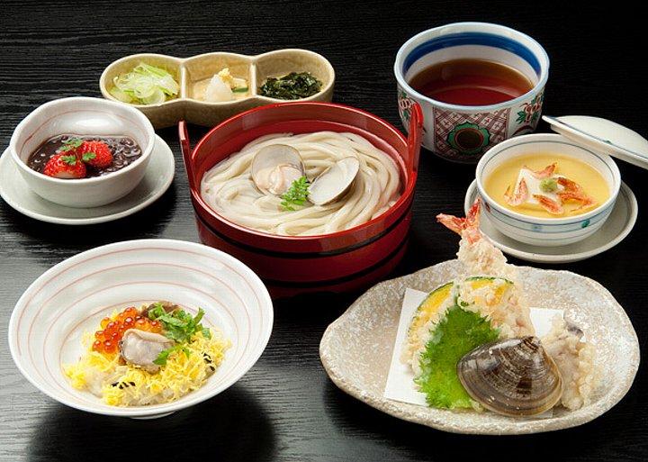 桑名の料亭とレストラン_c0112559_9522055.jpg