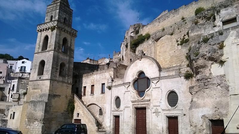 復活の町 マテーラ_e0224461_5223711.jpg