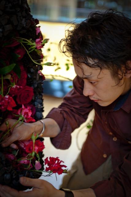 花とうつわのワークショップ_a0317164_20532118.jpg