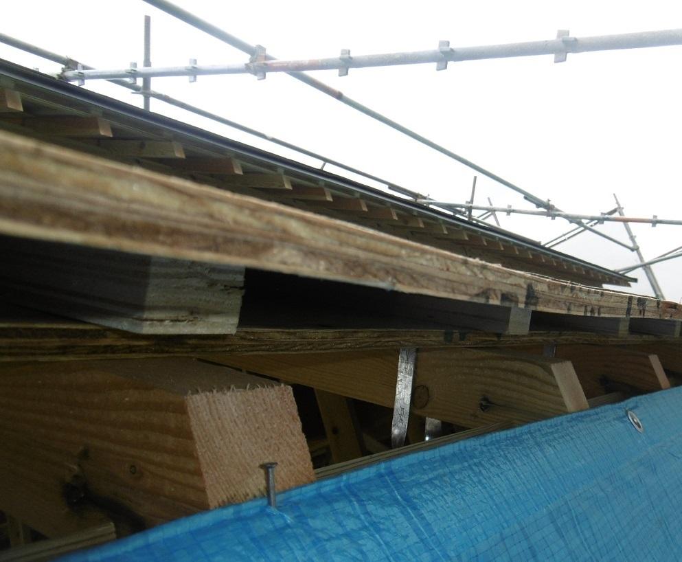 省エネルギーの屋根_f0205367_17582267.jpg
