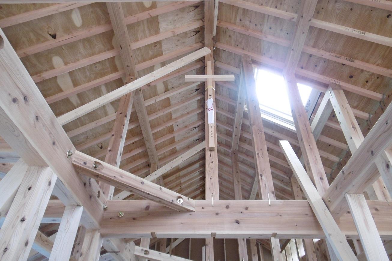省エネルギーの屋根_f0205367_18150209.jpg
