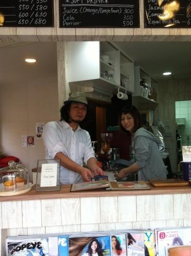 男の手料理&芦屋_a0125981_19072847.jpg