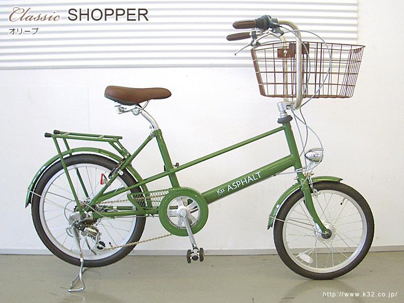 Classic SHOPPER(2015モデル) 販売終了_c0032382_2114492.jpg
