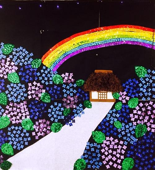 あ ぢ さ ゐ  紫陽花【a hydrangea】 _a0135191_15324177.jpg