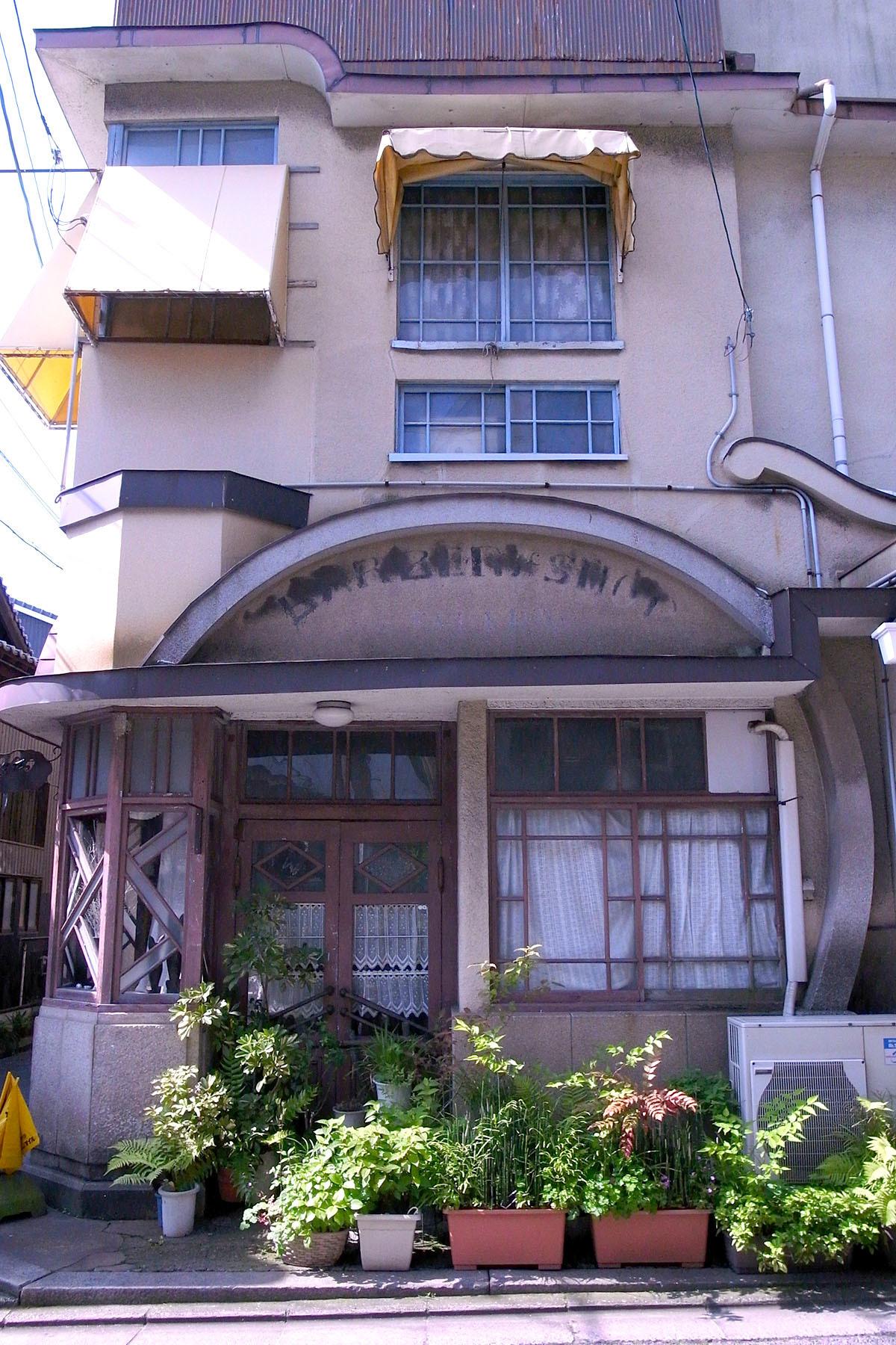そのカフェは 2012年に閉店していた_a0102098_11085753.jpg