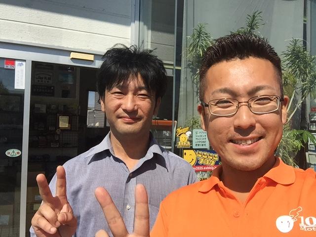 6月19日 金曜日! 店長のニコニコブログ!!_b0127002_20364142.jpg