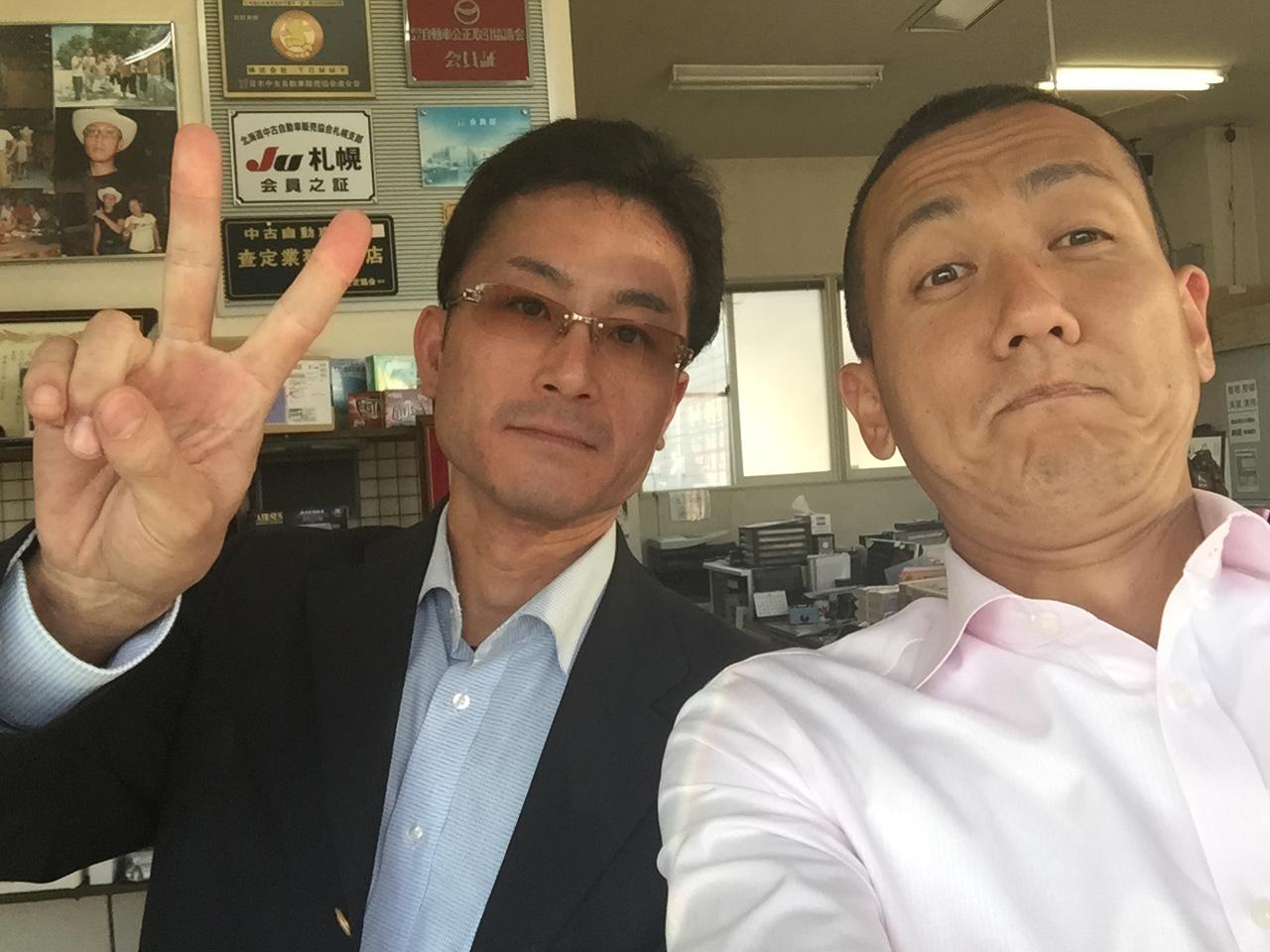 6月19日 金曜日! 店長のニコニコブログ!!_b0127002_20375167.jpg
