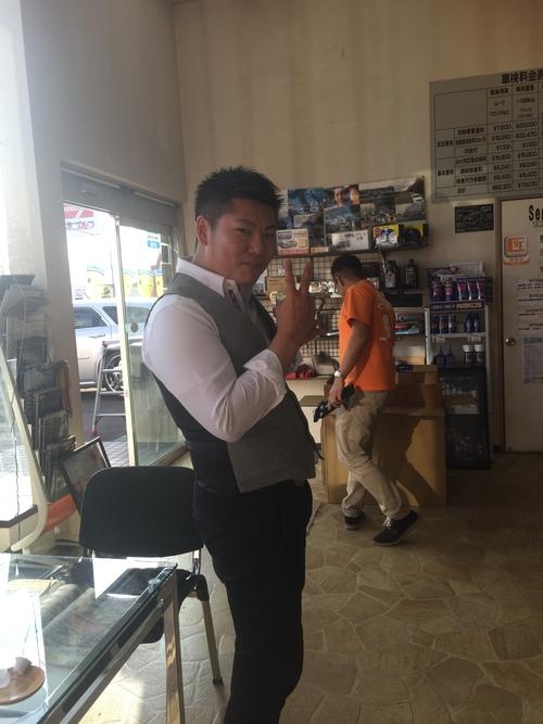6月19日 金曜日! 店長のニコニコブログ!!_b0127002_2039220.jpg