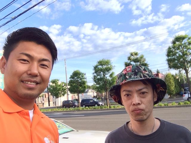 6月19日 金曜日! 店長のニコニコブログ!!_b0127002_20394613.jpg