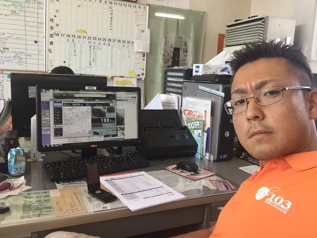 6月19日 金曜日! 店長のニコニコブログ!!_b0127002_2054939.jpg