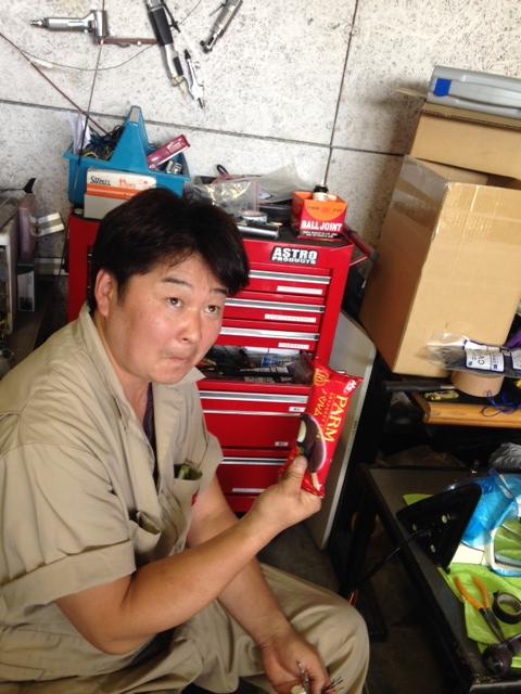 6月19日 金曜日! 店長のニコニコブログ!!_b0127002_2094721.jpg