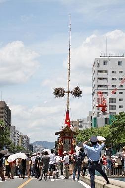 祇園祭・天王祭(江戸の祭礼と歳事)_c0187004_11410590.jpg