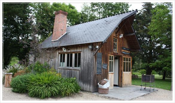 Le Château Richeux : mai 2015 シャトーリシュー その1 お宿篇_d0184921_14295466.jpg