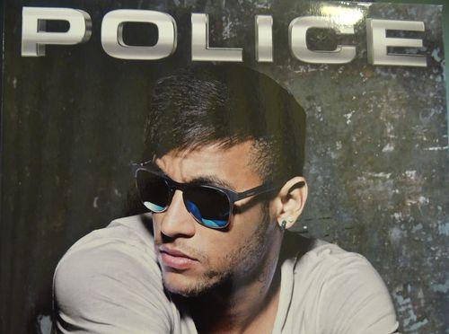 POLICE-ポリス- ネイマール着用モデルサングラスをご紹介いたします! by 甲府店 _f0076925_10545084.jpg